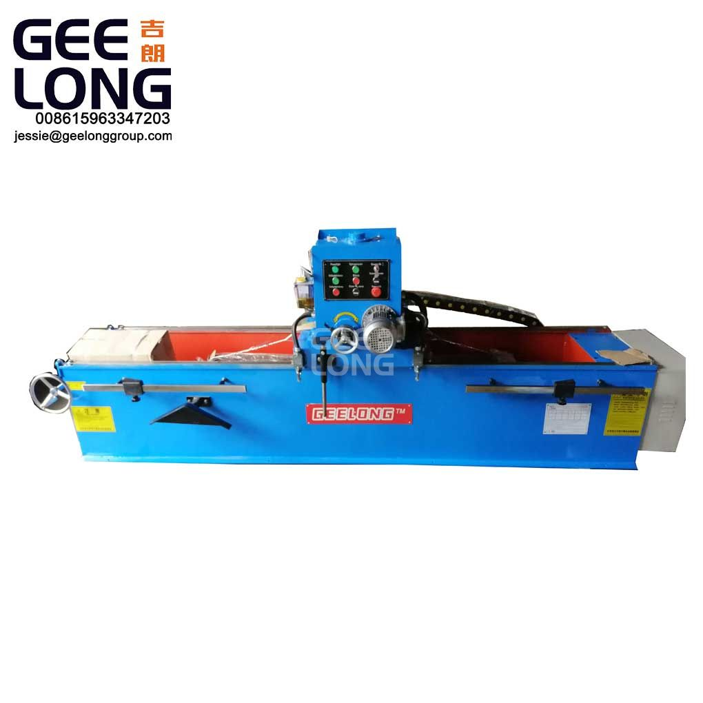 presisi tinggi CNC mesin penggiling pisau otomatis