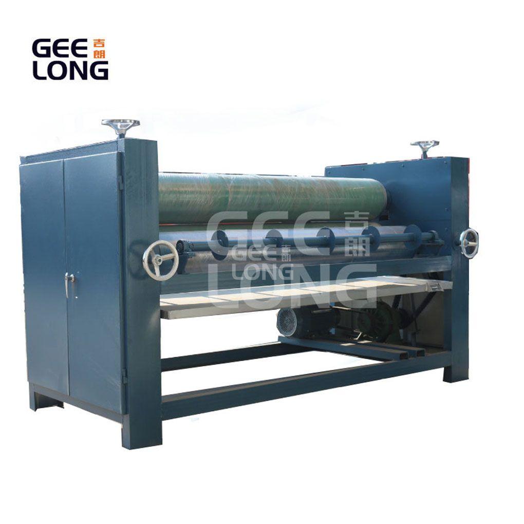 mesin penyebar lem